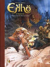 Cover for Ekhö de spiegelwereld (Uitgeverij L, 2013 series) #3 - Hollywood Boulevard