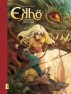 Cover for Ekhö de spiegelwereld (Uitgeverij L, 2013 series) #1 - New York