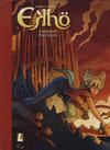 Cover for Ekhö de spiegelwereld (Uitgeverij L, 2013 series) #4 - Barcelona