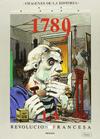 Cover for Imagenes de la historia (Ikusager Ediciones, 1979 series) #19 - 1789 La revolucion Francesa
