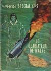 Cover for Yphon Spécial (S.E.G (Société d'Editions Générales), 1967 series) #2