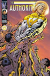 Cover for The Authority (Semic S.A., 2000 series) #2