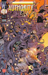 Cover for The Authority (Semic S.A., 2000 series) #5