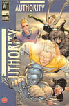 Cover for The Authority (Semic S.A., 2000 series) #11