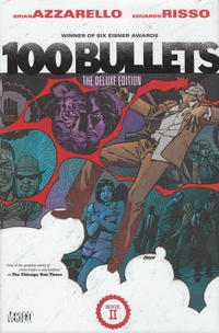Cover Thumbnail for 100 Bullets: The Deluxe Edition (DC, 2011 series) #2