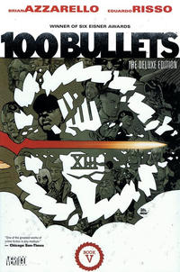 Cover Thumbnail for 100 Bullets: The Deluxe Edition (DC, 2011 series) #5