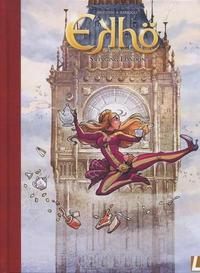 Cover Thumbnail for Ekhö de spiegelwereld (Uitgeverij L, 2013 series) #7 - Swinging London