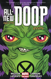 Cover Thumbnail for All-New Doop (Marvel, 2014 series)