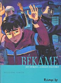 Cover Thumbnail for Békame (Futuropolis, 2012 series) #2
