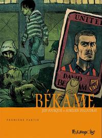 Cover Thumbnail for Békame (Futuropolis, 2012 series) #1