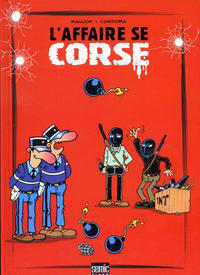 Cover Thumbnail for L'affaire se Corse (Semic S.A., 2003 series)