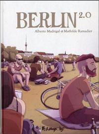 Cover Thumbnail for Berlin 2.0 (Futuropolis, 2016 series)