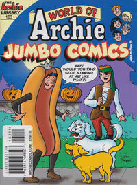 Cover for World of Archie Double Digest (Archie, 2010 series) #103