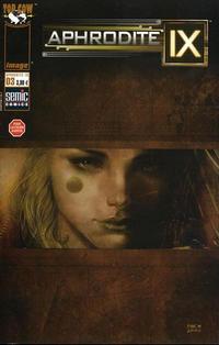 Cover Thumbnail for Aphrodite IX (Semic S.A., 2002 series) #3