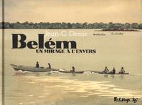 Cover Thumbnail for Belém - Un mirage à l'envers (Futuropolis, 2005 series)