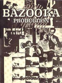 Cover Thumbnail for Bazooka production (Futuropolis, 1977 series)