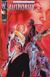 Cover Thumbnail for The Authority (Semic S.A., 2000 series) #6