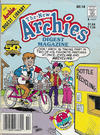 Cover for The New Archies Comics Digest Magazine (Archie, 1988 series) #14 [Canadian and British]