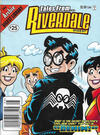 Cover for Tales from Riverdale Digest (Archie, 2005 series) #25 [Canadian]