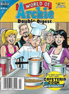 Cover for World of Archie Double Digest (Archie, 2010 series) #7 [Canadian]