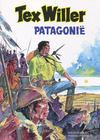 Cover for Tex Willer (HUM!, 2014 series) #6 - Patagonië