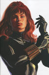 Cover Thumbnail for Black Widow (2020 series) #2 [Alex Ross Timeless Variant]