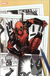 Cover Thumbnail for Marvel Legacy : Deadpool (2018 series) #1 TL1 - Deadpool tue Cable [édition collector]