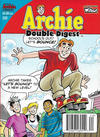 Cover for Archie (Jumbo Comics) Double Digest (Archie, 2011 series) #220 [Canadian]