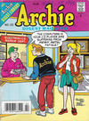 Cover for Archie Comics Digest (Archie, 1973 series) #122 [Canadian]