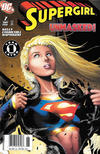 Cover Thumbnail for Supergirl (2005 series) #7 [Newsstand]