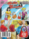Cover for Betty and Veronica Comics Digest Magazine (Archie, 1983 series) #208 [Canadian]