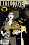 Cover Thumbnail for Detective Comics (1937 series) #747 [Newsstand]