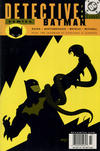 Cover Thumbnail for Detective Comics (1937 series) #746 [Newsstand]