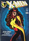 Cover for X-Men (Editora Abril, 1988 series) #57