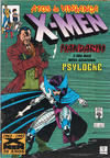 Cover for X-Men (Editora Abril, 1988 series) #58