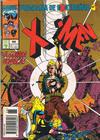 Cover for X-Men (Editora Abril, 1988 series) #68