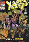 Cover for X-Men (Editora Abril, 1988 series) #54