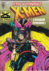 Cover for X-Men (Editora Abril, 1988 series) #59