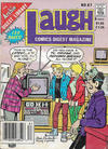 Cover for Laugh Comics Digest (Archie, 1974 series) #87 [Canadian]