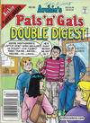 Cover Thumbnail for Archie's Pals 'n' Gals Double Digest Magazine (1992 series) #93 [Newsstand]