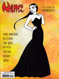 Cover Thumbnail for Nemi (Gyldendal Norsk Forlag, 2018 series) #183