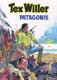 Cover Thumbnail for Tex Willer (HUM!, 2014 series) #6 - Patagonië