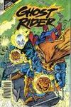 Cover for Ghost Rider (Semic S.A., 1991 series) #9