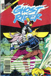 Cover for Ghost Rider (Semic S.A., 1991 series) #2