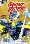 Cover for Ghost Rider (Semic S.A., 1991 series) #5