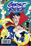 Cover for Ghost Rider (Semic S.A., 1991 series) #6