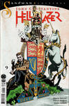 Cover for John Constantine Hellblazer (DC, 2020 series) #9