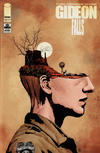 Cover for Gideon Falls (Image, 2018 series) #24 [Cover A by Andrea Sorrentino]