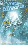 Cover for Strange Adventures (DC, 2020 series) #6