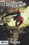 Cover Thumbnail for Amazing Spider-Man (2018 series) #5 (806) [Variant Edition - Marvel's Spider-Man Video Game - Daryl Mandryk Cover]